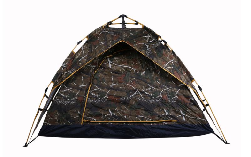 折りたたみ式 ワンタッチテント